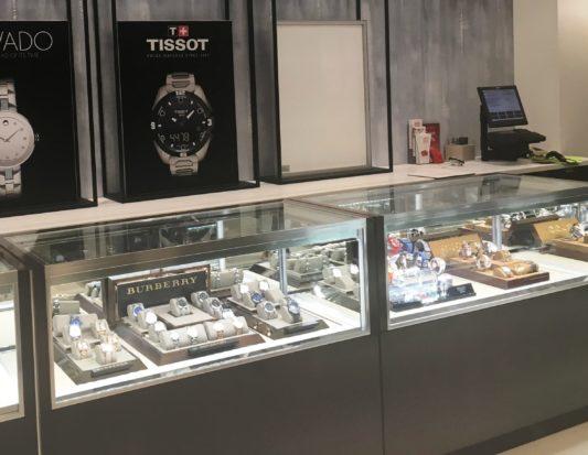 show case, acrylic display, showcase